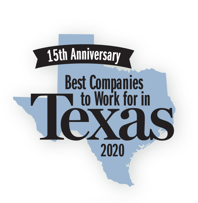 Best Companies in Texas