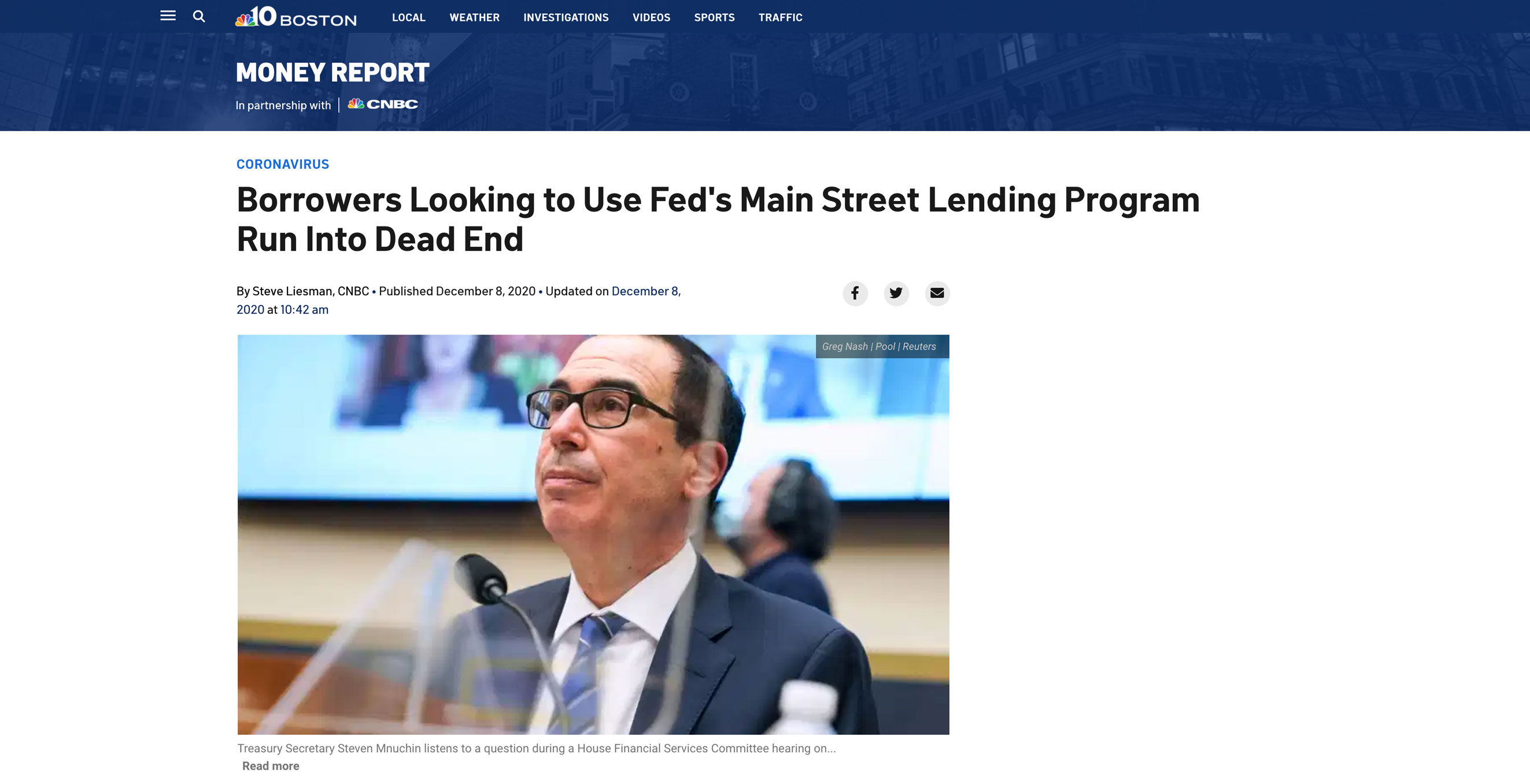 CNBC-MSLP-Coming-to-an-End